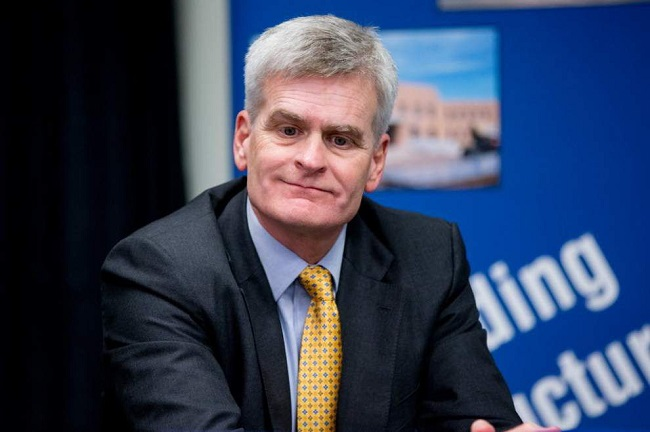 Bill Cassidy Phone Number, Whatsapp Number, Address, Email Address, Biography, Contact Details