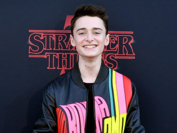 Contact Noah Schnapp Phone Number, Email ID, Address