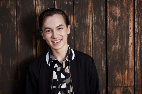 Hayden Byerly Real Phone number, Email, Instagram, Twitter