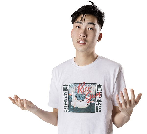 Contact RiceGum Phone Number, Email ID, House Address