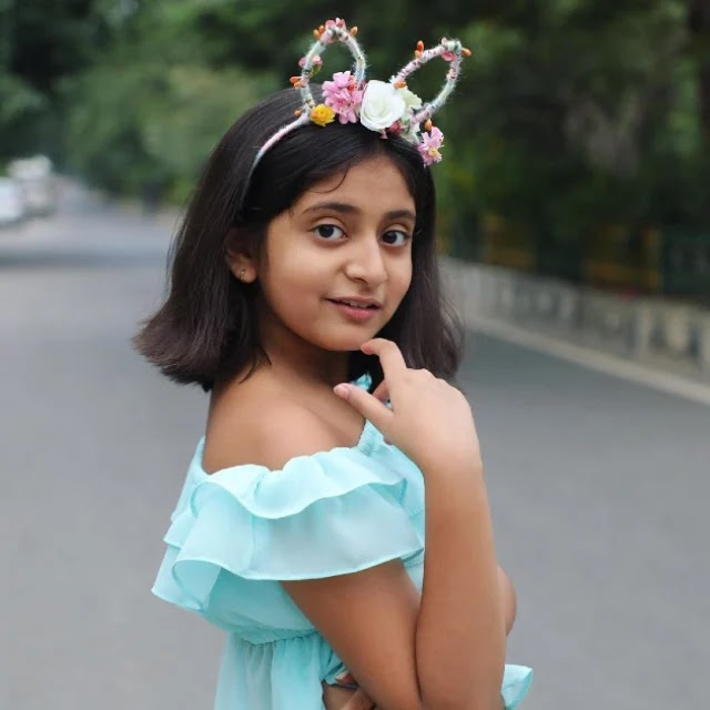 My Miss Anand